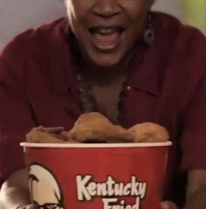 """KFC """"Get Together"""""""